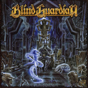 Nightfall In Middle Earth [Picture Disc In Gatefold] [Import] , Blind Guardian