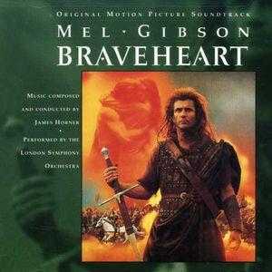 Braveheart (Original Soundtrack)