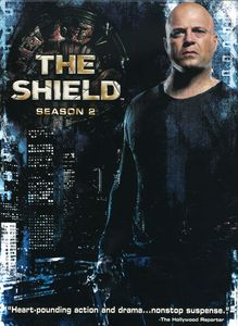 Shield: Season 2