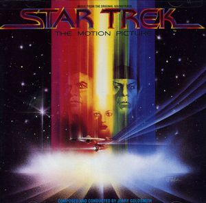 Star Trek: Motion Picture 20th Anniv Collectors Ed