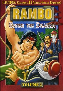 Rambo 2: Enter the Dragon