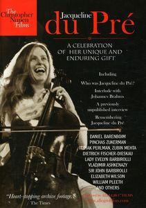 Jacqueline Du Pré: A Celebration of Her Unique and Enduring Gift