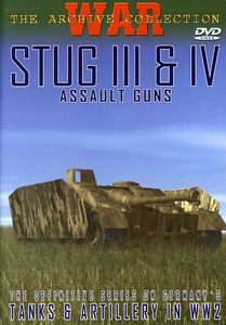 Stug III & Iv Assault Guns