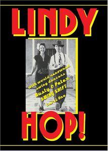 Lindy Hop Level 2