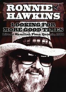 Looking for More Good Times [Import]