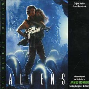 Aliens (Original Soundtrack)