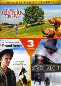 3-Film Original Family Classics