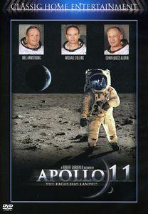 Apollo 11: The Eagle Has Landed
