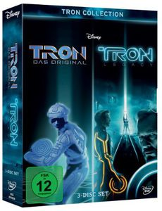 Tron Collection [Import]