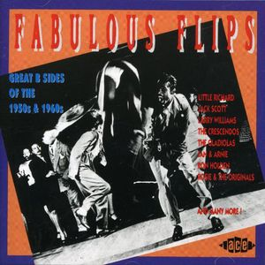 Fabulous Flips 1 /  Various [Import]