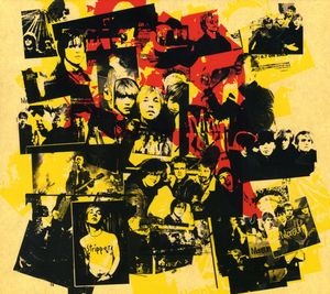 Legacy-Best of [Import]