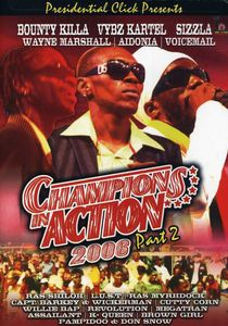 Champions in Action 2006: Volume 2