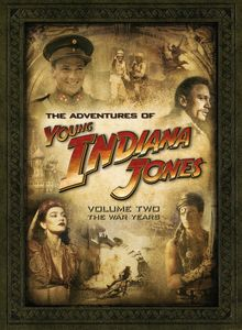 The Adventures of Young Indiana Jones: Volume Two