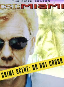 CSI Miami: The Fifth Season