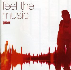 Feel the Music [Import]