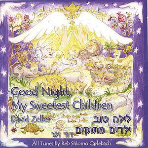 Good Night My Sweetest Children