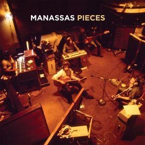 Pieces , Stephen Stills
