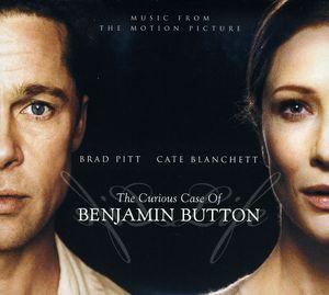 The Curious Case of Benjamin Button (Original Soundtrack)