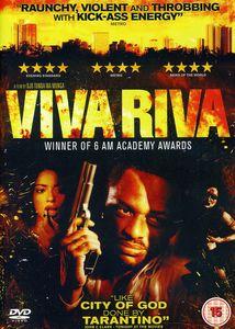 Viva Riva [Import]