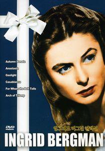 Ingrid Bergman Collection [Import]