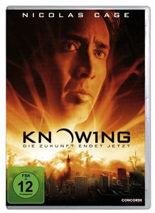 Knowing [Import]