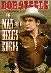 Man From Hell's Edges (1932)