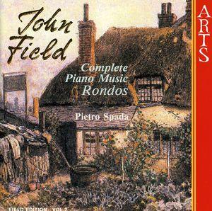 Piano Sonatas 2
