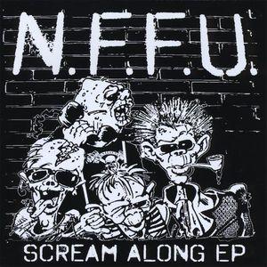 Scream Along EP