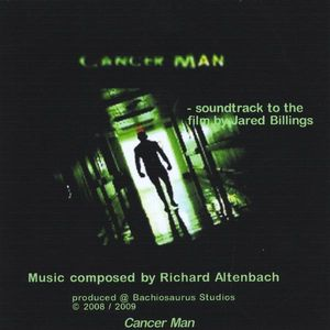 Cancer Man (Original Soundtrack)