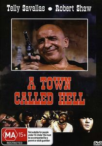 Town Called Hell [Import]
