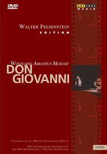 Don Giovanni: Walter Felsenstein Edition