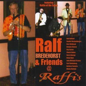 Ralf Bredehorst & Friends at Raffi's