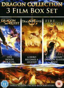 Dragon Trilogy [Import]