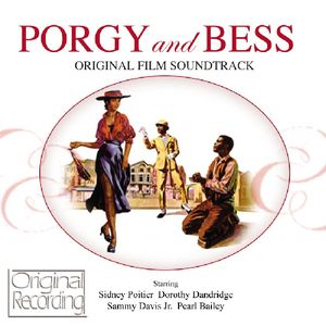 Porgy and Bess (Original Soundtrack) [Import]