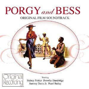 Porgy and Bess (Original Soundtrack) [Import]