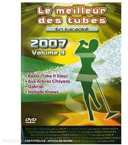 Le Meilleur Des Tubes 2007 3 [Import]