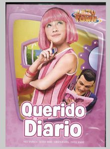 Querido Diario-Temporada 1-CD 7 [Import]