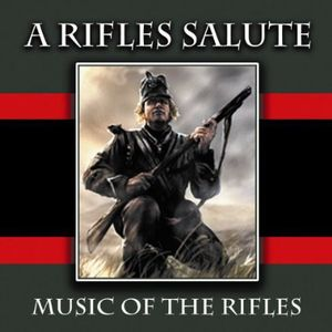Rifles Salute: Music of the Rifles /  Various [Import]