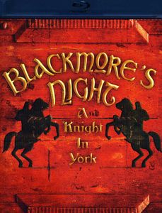 A Knight in York [Import]