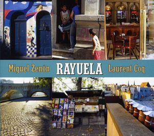 Rayuela , Laurent Coq