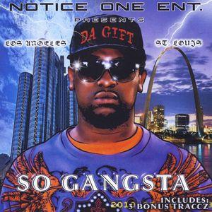 So Gangsta