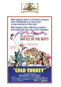 Cold Turkey , Charles Pinney