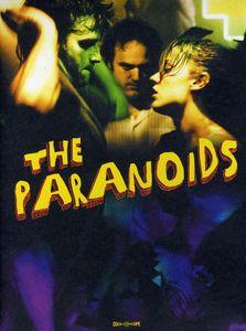 The Paranoids