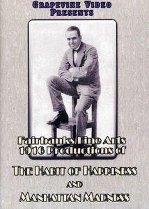 The Habit of Happiness /  Manhattan Madness