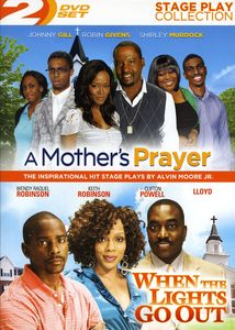 A Mother's Prayer /  When the Lights Go Out