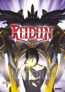 Reideen Collection 1