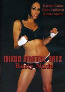 Mixed Martial Arts Busty Nude