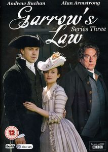 Garrow's Law: Series 3 [Import]