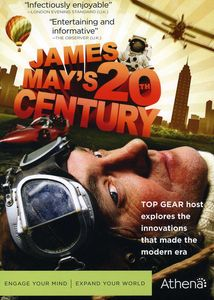 James May's 20th Century