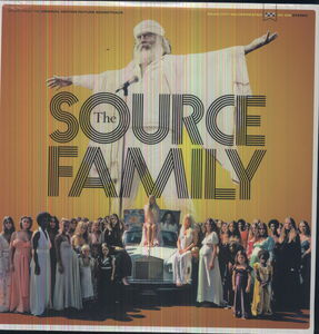 Source Family (Original Soundtrack)